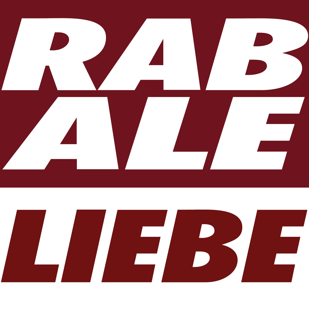 RaBaLe und Liebe
