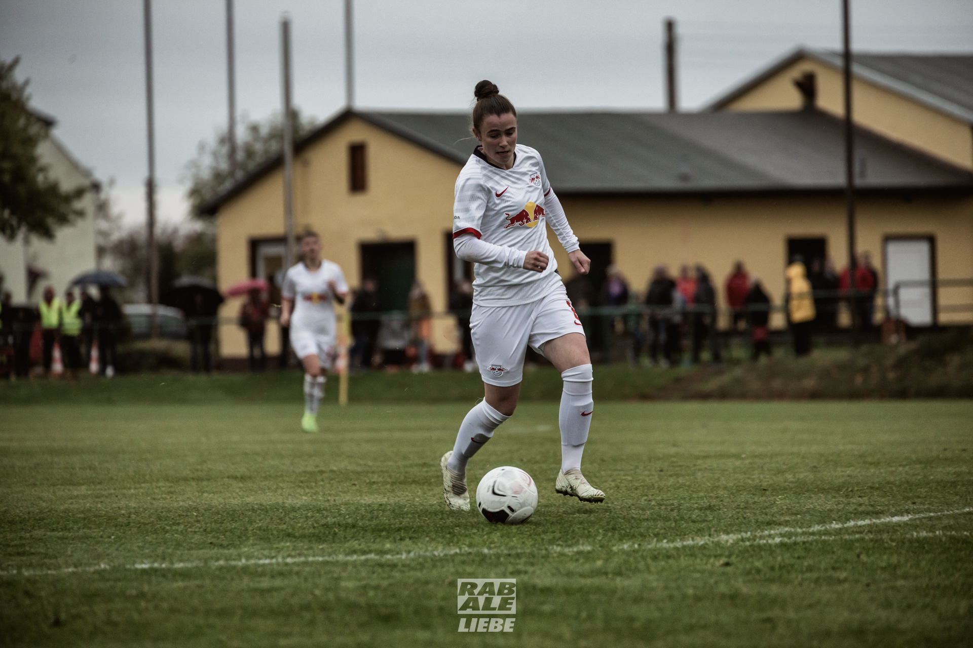 Regionalliga Nordost Frauen: 1. FC Phoenix -vs- RB Leipzig
