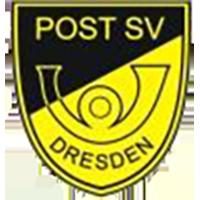 Logo Post SV Dresden