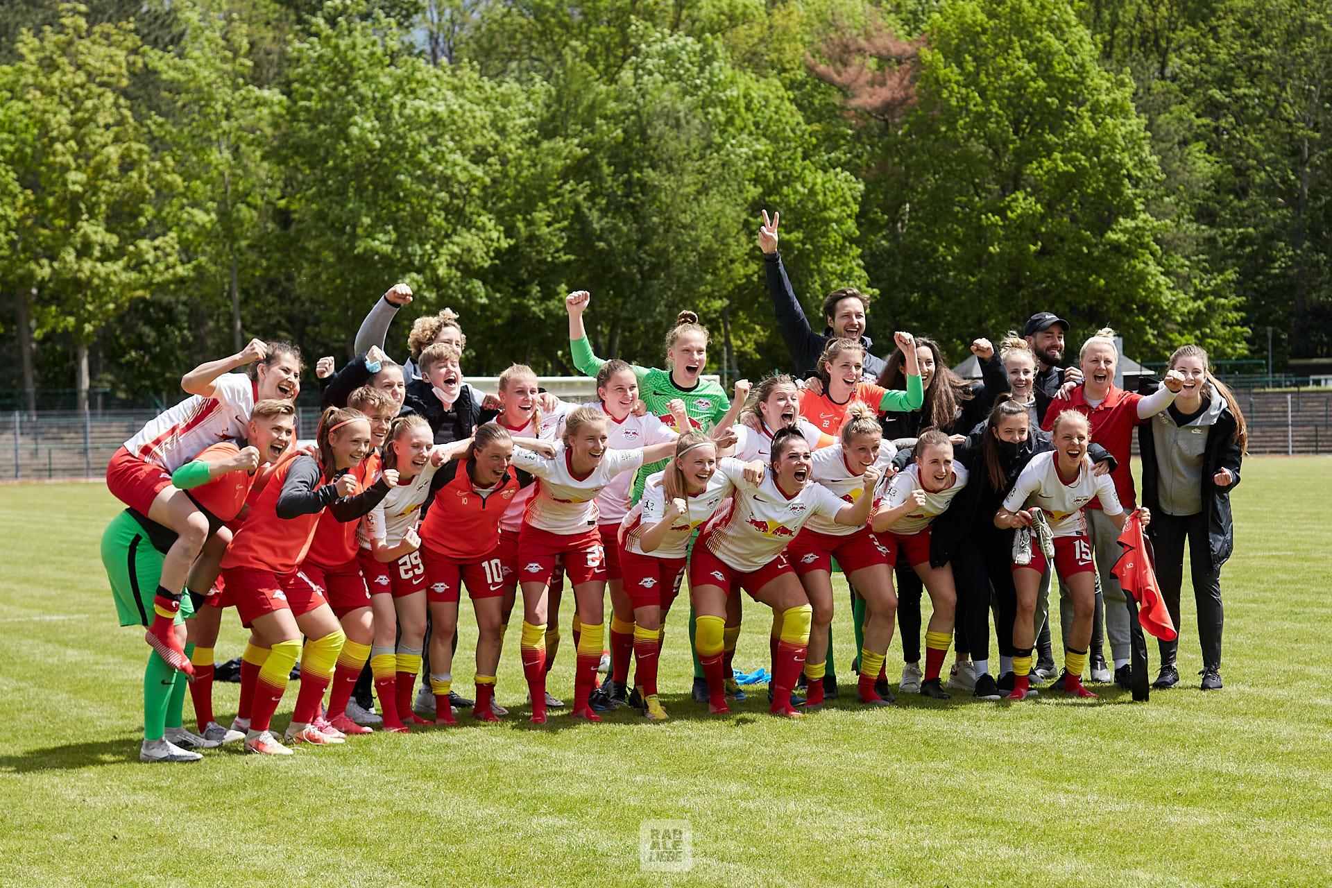 RB Leipzig -vs- Borussia Mönchengladbach