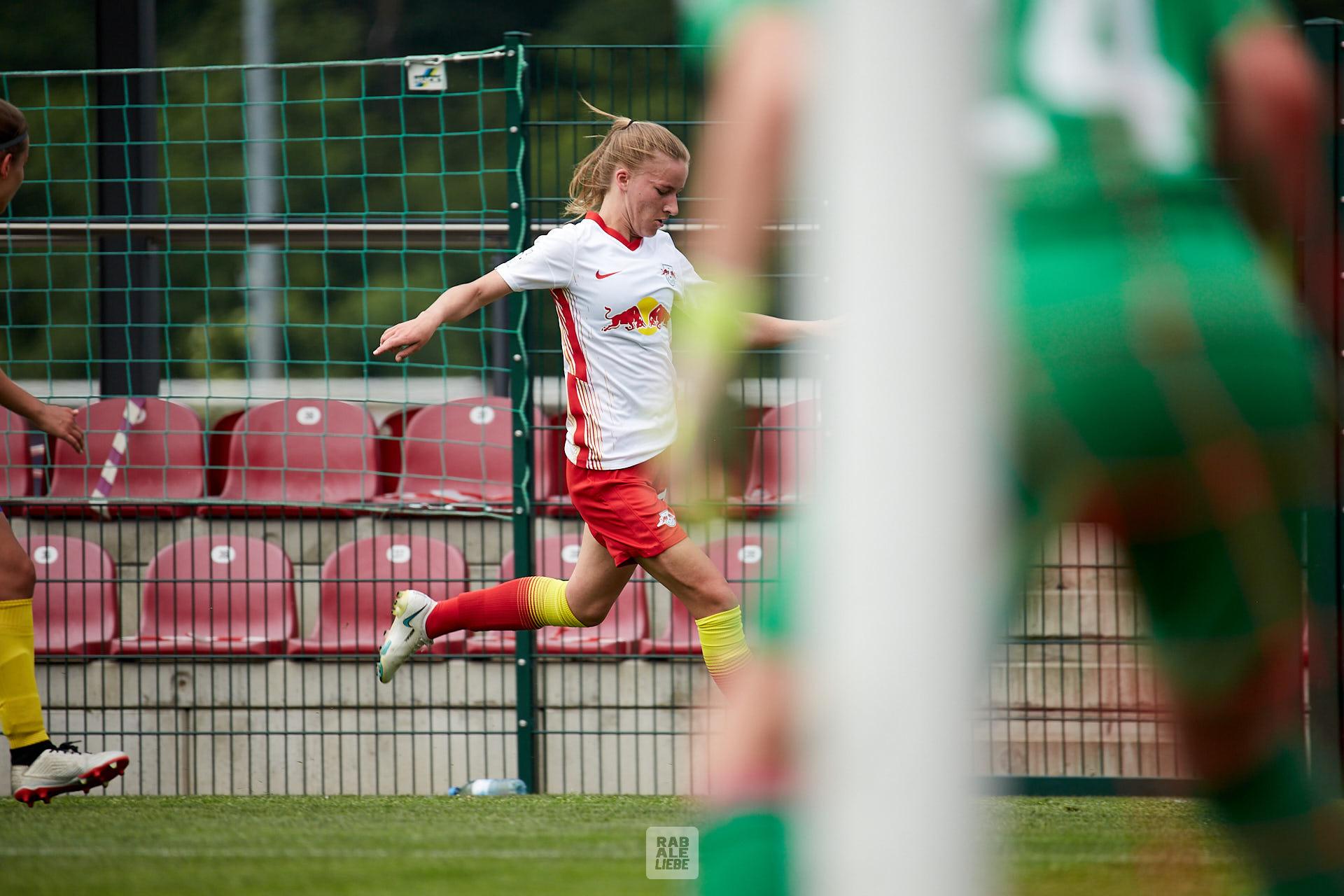 RB Leipzig -vs- FC Carl Zeiss Jena
