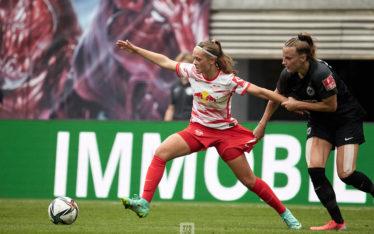 Kickoff 21/22: RB Leipzig -vs- Eintracht Frankfurt
